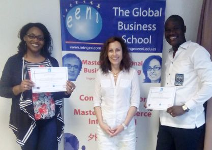 Burkinabe Students (Business, Masters, Doctorates)